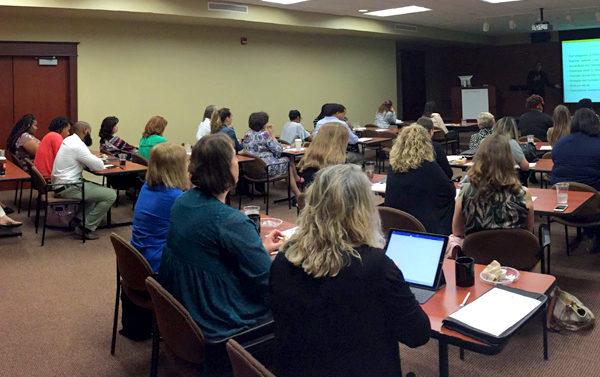 Free Resource for Spartanburg Nonprofit Organizations