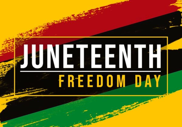 Celebrating the Juneteenth Holiday