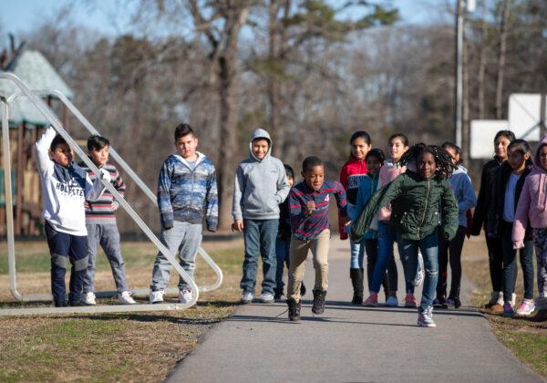 Healthy Schools Initiative Update